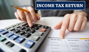 What are the documents needed for itr filing
