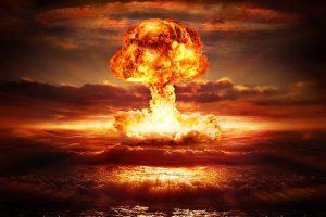 एक हथियार जो पूरी दुनिया का विनाश कर सकता है