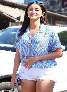 Hot Ananya Panday