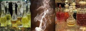 सुगंध के चमत्कारिक प्रयोग