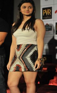 Alia Bhatt hot