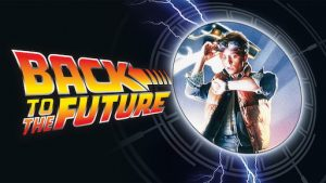 Back to the Future, Netflix