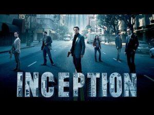 Inception, Netflix