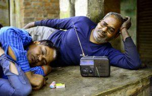 झुमरी तलैया (झारखण्ड), भारत का वह गाँव जो सबसे अधिक रेडियो सुनता था