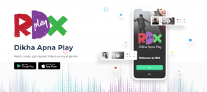 rdx play